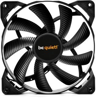 be quiet! Pure Winge 2        140x120x25 schwarz
