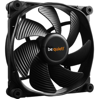be quiet! SilentWings 3 120mm PWM 1450rpm