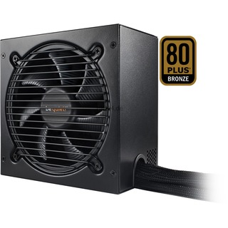 be quiet! Pure Power  11      300W ATX24 schwarz,