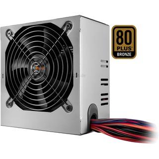be quiet! System Power B9 300 Watt ATX24 Bulk 80+