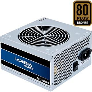 Chieftec GPB-450S 450W ATX23, PC-Netzteil  null Watt
