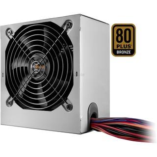 be quiet! System Power  B9    450W ATX24 2x PCIe,