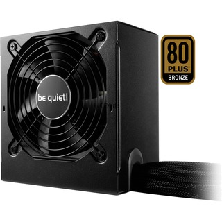 be quiet! System Power  9     400W ATX24 schwarz,