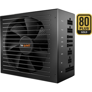 be quiet! STRAIGHT POWER11 CM 550W ATX24 schwarz,