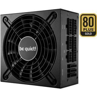 be quiet! SFX-L Power           500W SFX schwarz,