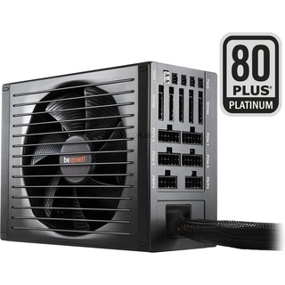be quiet! Dark Power Pro 11  550 Watt 80+ Platinum