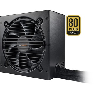 be quiet! Pure Power  11      600W ATX24 schwarz,