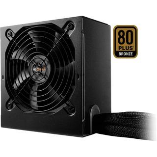 be quiet! System Power  B9    600W ATX24 2x PCIe,