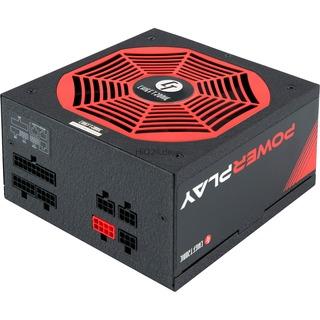 Chieftronic GPU-750FC CM        750W ATX |