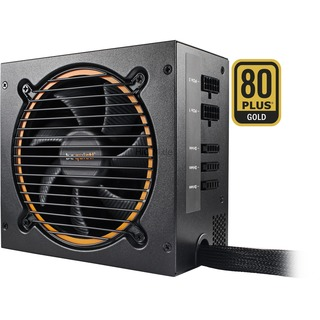 be quiet! Pure Power  11   CM 700W ATX24 schwarz,