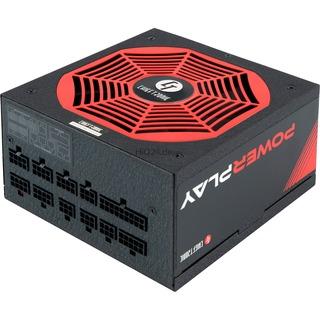 Chieftronic GPU-850FC           850W ATX  