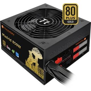 Thermaltake Tt Madrid                    850W ATX2.3