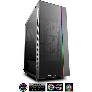 Deepcool Matrexx 55 ADD-RGB       bk ATX schwarz,