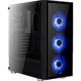 Aerocool Quartz Blue                  bk schwarz