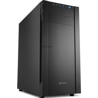 Sharkoon S25-V ATX schwarz 2x 5,25