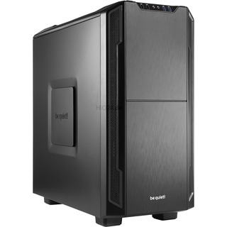 be quiet! Silent Base 600 Black Miditower