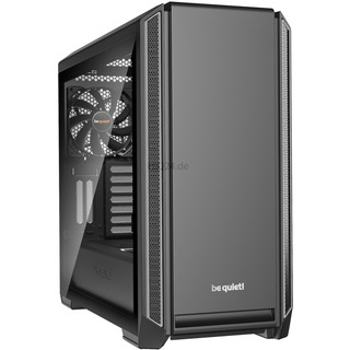 be quiet! SILENT BASE 601 Windowsrbk ATX