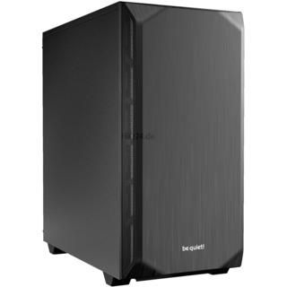 be quiet! PURE BASE 500           bk ATX schwarz