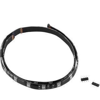 Cablemod Magnetic LED Strip RGB 60cm RGB, 60cm