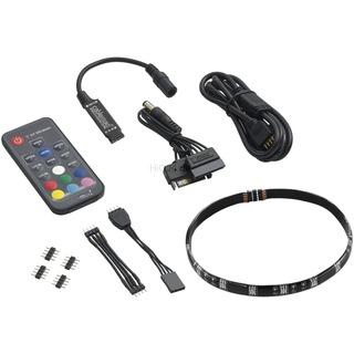 CableMod Magnetic LED Strip RGB KIT 30cm RGB,