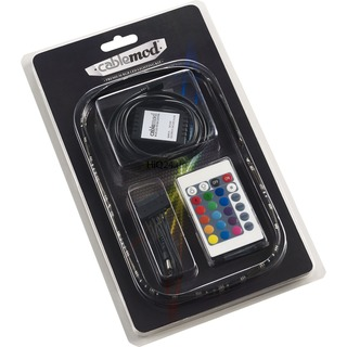 Cablemod CableMod Magnetic LED Strip RGB KIT 60cm RGB,