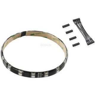 CableMod WideBeam Hybrid LED Stripe 30cm | RGB/UV
