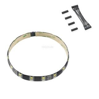 Cablemod CableMod WideBeam Hybrid LED Strip  30cm | RGB/W