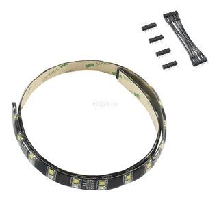 Cablemod CableMod WideBeam Hybrid LED Strip  60cm   RGB/W