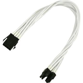 Kabel - Stromkabel  Nanoxia 8-Pin EPS-Verlängerung 30 cm