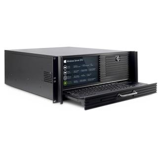 Inter-Tech 4U 4452-TFT               ATX |