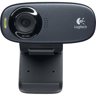 Logitech HD Webcam C310                 bk U schwarz