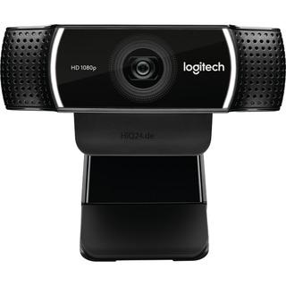 Logitech C922 Pro Stream Webcam         bk U |