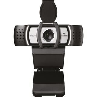 WebCam Logitech HD Webcam C930e