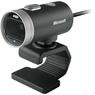 Webcam Microsoft LifeCam Cinema for business bulk