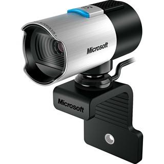 Webcam USB 1920x1080 Pixel Microsoft LifeCam Studio für