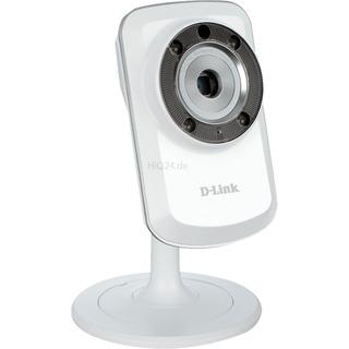 Webcam D-Link DCS-933L Day/Night Cloud Camera WLAN
