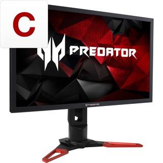 "Acer Predator XB241Hbmipr, 24"" 1ms HDMI/DP (UM.FX1EE.001)"