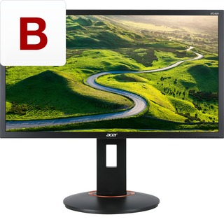 "TFT 60,5cm (24"""") Acer XF240Hbmjdpr DVI HDMI DP, Pivot, LS,"