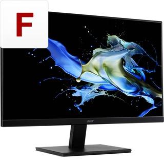 Acer 24 L V247Ybmipx schwarz, FullHD, IPS, HDMI,