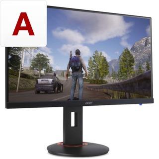 Acer 24,5 L XF250Q |  XF250QCbmiiprx schwarz, FullHD,