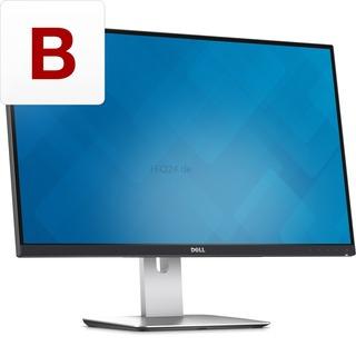 Dell UltraSharp U2715H, LED-Monitor schwarz/silber,