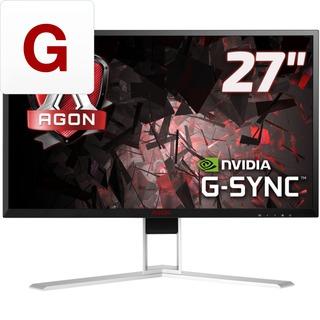 AOC  27 L AG271QX | FreeSync HDMi, DVI-D, DisplayPort,