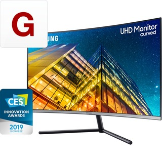 "TFT 80cm (31,5"") Samsung U32R594C HDMI DP 4K 3840x2160"