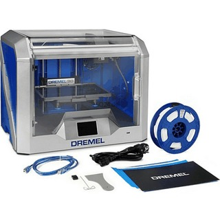 Dremel Drem 3D 40 Idea Builder    3D-Drucker gy  