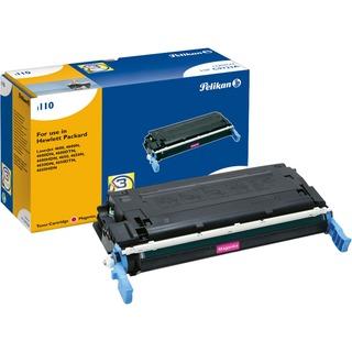 Toner kompatibel zu Hewlett-Packard C9723A Magenta Pelikan