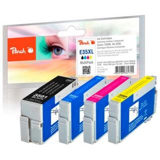PEACH Tinte MP kompt No. 35 XL/ T3596 kompatibel zu