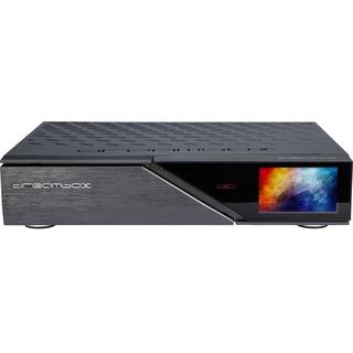 Dream Multimedia DM 920 UHD 4K  1xS2 FBC   PVR    bk