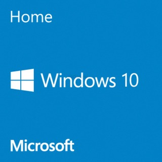 Software MS Windows 10 Home DE 64Bit DSP/SB DVD
