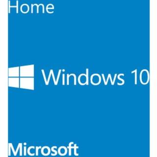 Software MS Windows 10 Home NL 64Bit DSP/SB
