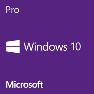 Software MS Windows 10 Pro 32Bit DSP/SB deutsch
